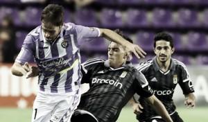 Previa Real Valladolid - Real Oviedo: Duelo de hermanados