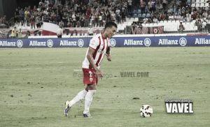 """Míchel Macedo: """"Vamos a darlo todo para ganar"""""""