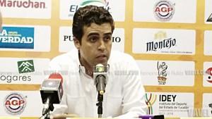 Marcelo Michel Leaño deja de ser el timonel de Venados