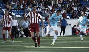 Lucena - Almería B en directo online