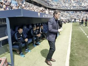 """Michel: """"El equipo salió a competir, y el que compite, suele ganar"""""""