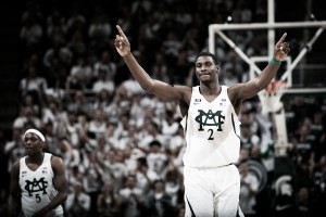 NCAA Basketball: Michigan State clobbers Notre Dame 81-63 in Big Ten-ACC Challenge