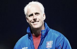 Ipswich deserve play-off spot, says McCarthy