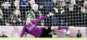 "Rodgers: ""Mignolet is returning to form"""