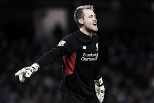 Simon Mignolet signs new five-year contract with Liverpool