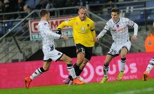 Le FC Sochaux gagne et se rapproche du podium
