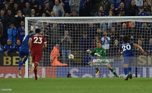 Leicester City 2-3 Liverpool: Mignolet goes from zero-to-hero as Reds end winless run