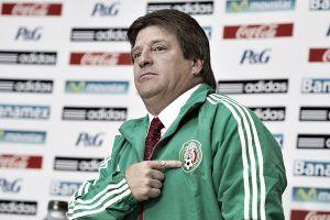 Miguel Herrera platicó con VAVEL México sobre su convocatoria ante Corea del Sur