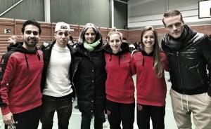 El exentrenador del Rayo Femenino ha fichado por el Madrid CFF