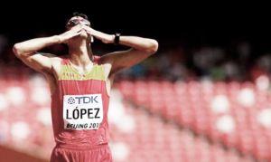 Miguel Ángel López, oro mundial, oro del siglo