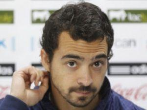 """Miguel De las Cuevas: """"A Madrid iremos a ganar"""""""