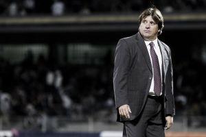 El entrenador de México criticó a Bosnia tras perder 0-1
