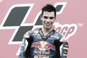 Moto2 - GP Argentina: pole a sorpresa per Oliveira, poi Morbidelli