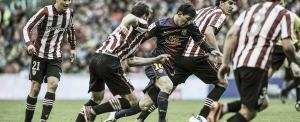 Athletic-Barcelona: puntuaciones del FC Barcelona, jornada 33