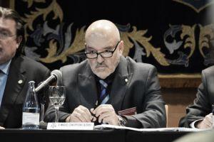 """Miguel Concepción: """"Tengo fe en romper esta dinámica perdedora"""""""