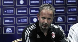 "Milan, Mihajlovic avvisa l'Inter: ""Io non ho mai perso un derby"""