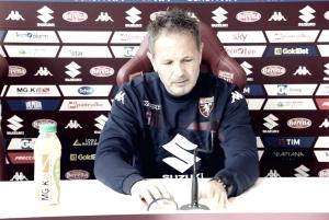 """Torino, Mihajlovic: """"Inter treno in corsa, proveremo a fermarlo"""""""