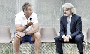 """Ferrero libera Sinisa: """"Il Napoli ha fatto una grande scelta"""""""