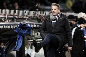 """Sampdoria, Mihajlovic: """"Dipenderà tutto dal nostro atteggiamento"""""""