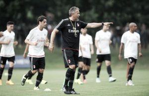 """Mihajlovic: """"Mi aspetto altri miglioramenti con il Real, dobbiamo giocare per vincere"""""""