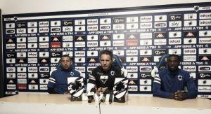 """Sampdoria, Mihajlovic: """"Se non vogliamo guardare l'Europa League in tv dobbiamo vincere"""""""