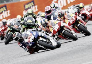Primeros entrenamientos libres de MotoGP del GP de San Marino 2014 en vivo y en directo online