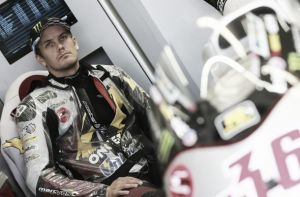 "Mika Kallio: ""15 puntos siguen siendo una gran ventaja"""