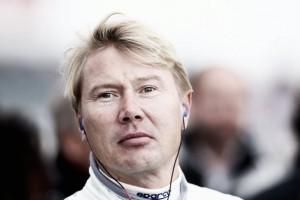 Häkkinen cree que McLaren puede luchar con Red Bull