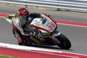 Qualifiche Moto2: pole position per Kallio, Corsi 5°