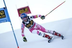 Sci Alpino - A Maribor comanda la Shiffrin, ma lo show è tutto di Tina Maze