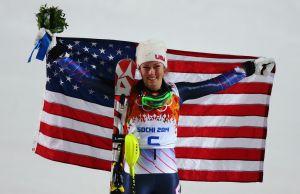 Slalom (F) : Mikaela Shiffrin écrit l'histoire
