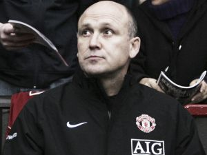 Ex-Manchester United assistant to join Hull City