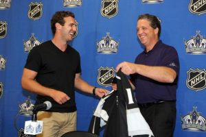 Mike Richards Contract Terminated