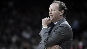 Mike Budenholzer está interesado en ir a New York Knicks