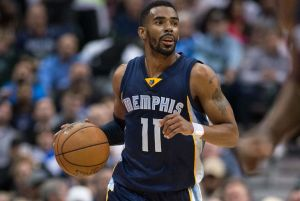 Mike Conley Will Play In Game 2