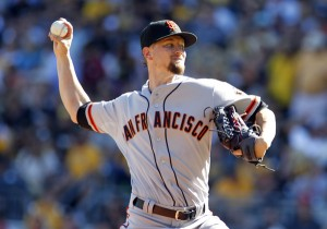 St. Louis Cardinals Agree To Deal With Mike Leake