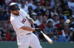 MLB Weekly Risers and Fallers: 5/18/15-5/24/15