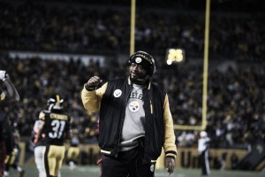 Los Steelers vencen a los Giants y siguen en la pugna por los Playoffs