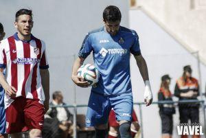 Mikel Orbegozo no vestirá de azulón la próxima temporada