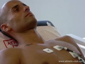 Mikel Rico: ''Todo vizcaíno sueña con jugar en el Athletic''