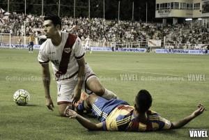 Valencia - Rayo Vallecano, puntuaciones del Rayo Vallecano; jornada 20 de la liga BBVA