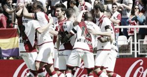 Rayo Vallecano 2-0 Almería: Relegation looms for Almería as Rayo win