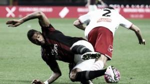 Delusione Milan, il Carpi pareggia nella noia di San Siro: 0-0