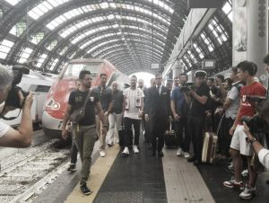 """Milan, ecco Bertolacci: """"E' quello che ho sempre voluto"""""""