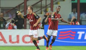Il Milan vince ma non convince