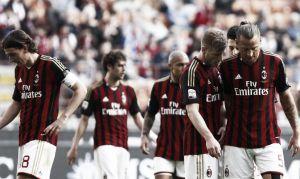Milan, cronaca di una stagione horror