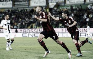 Milan: contro il Parma per la svolta
