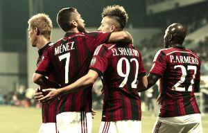 Milan, contro il Chievo in cerca di conferme