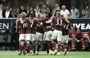 Milan, contro l'Udinese conta un solo risultato