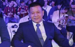 """Yonghong Li: """"Affermazioni irresponsabili su di me e sul club"""""""